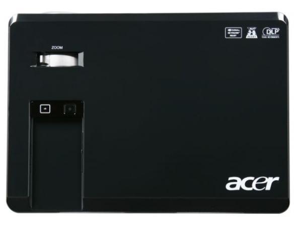 Проектор Acer X1261PEY.JBV01.028