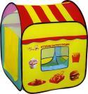 Палатка EDU-PLAY Домик-ресторан