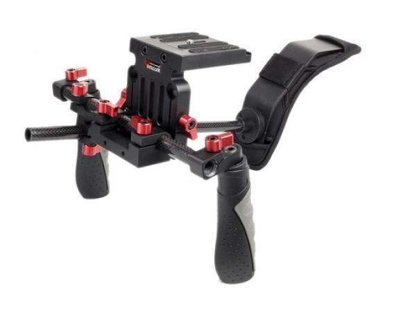 Комплект плечевого обвеса Flama Rig KIT VS-2