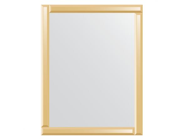 Зеркало с зеркальным обрамлением EVOFORM Style (70х90 см) BY 0822