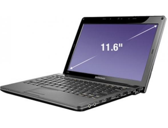 Нетбук Lenovo IdeaPad U165-K1252G250S-B