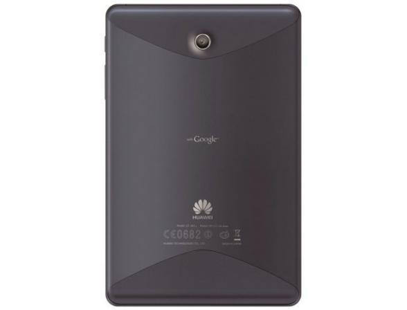 Планшет Huawei MediaPad Black
