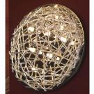 Светильник настенно-потолочный Lussole AVACELLI LSQ-0602-06