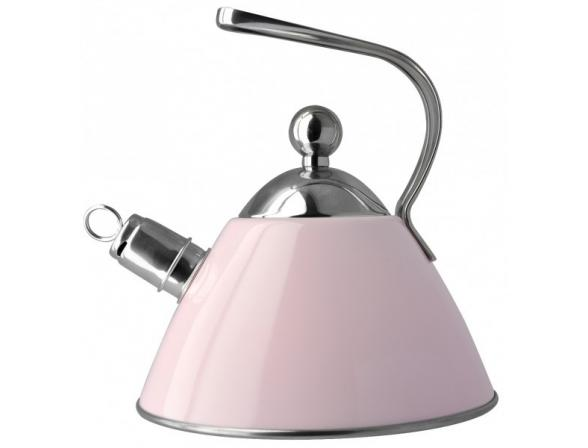Чайник Regent Inox Linea TEA 93-TEA-09.2