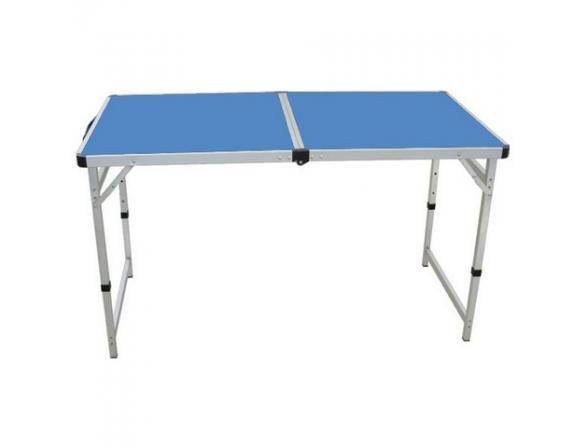 Стол походный Camping World Funny Table Blue TC-013