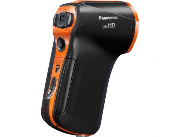Видеокамера Panasonic HX-WA3