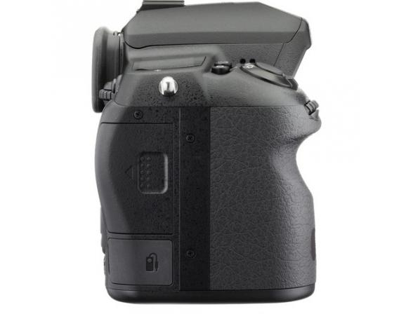 Зеркальный фотоаппарат Pentax K-5 II Kit DA 18-135 WR