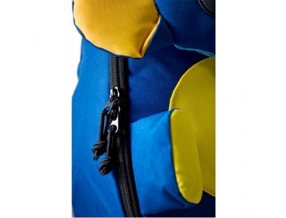 Рюкзак детский Samsonite U22*026 Sammies Dreams Backpack M Elephant