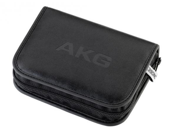 Наушники AKG K390 NC BLACK MAMBA