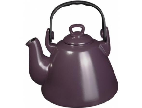 Чайник Ceraflame Tropeiro 2,3л сливовый