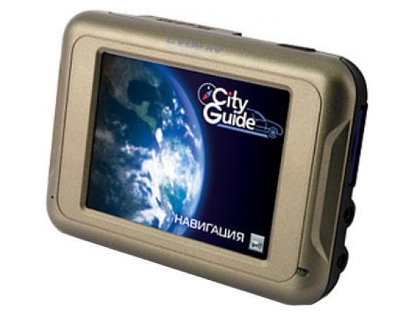 GPS-навигатор Explay PN-365