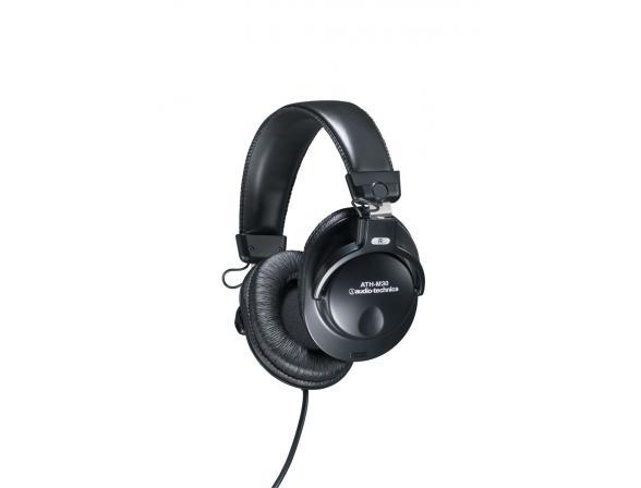 Наушники Audio-Technica ATH-M30