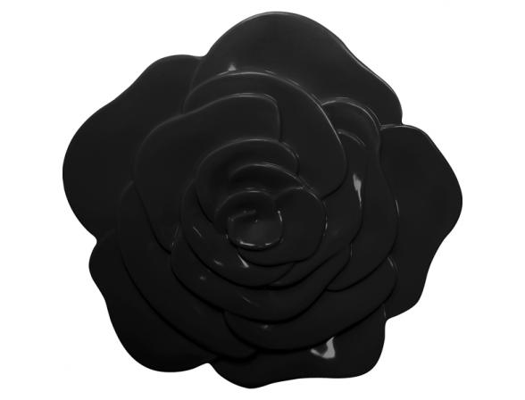 Подставка ZAK Rose 15,5см 150901
