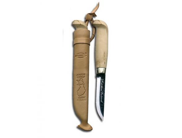 Нож рыбака Marttiini Arctic Circle Knife
