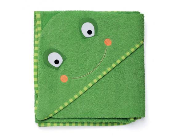 Полотенце с капюшоном Skip Hop Zoo Hooded Towel
