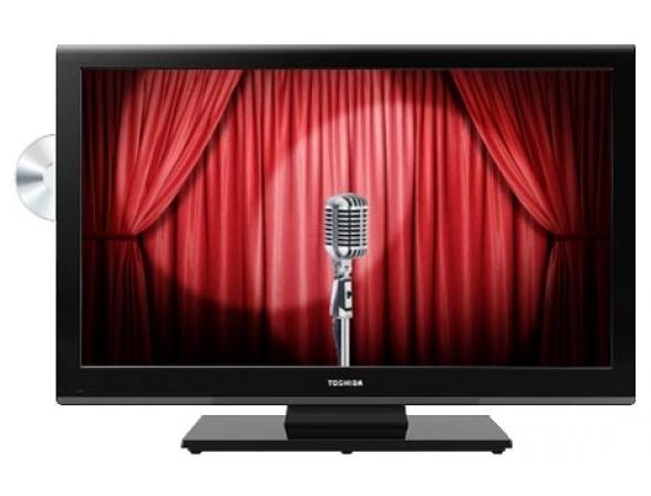 Телевизор LCD Toshiba 26KL933R