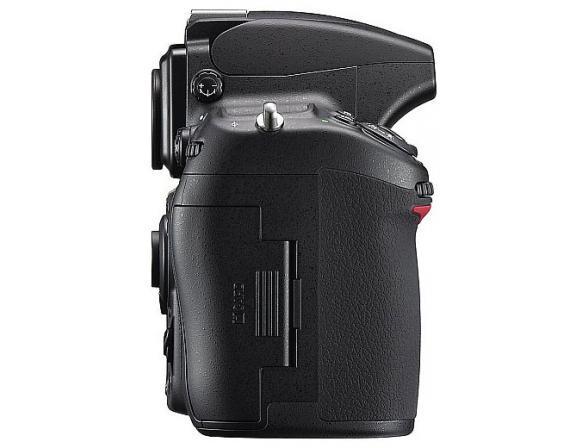 Зеркальный фотоаппарат Nikon D700 Body