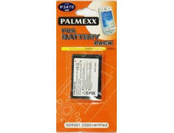 Аккумулятор для КПК Palmexx HTC P3470 /1050Mah