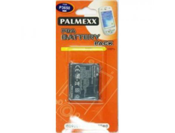 Аккумулятор для КПК Palmexx HTC P3650 Touch Cruise /1100Mah