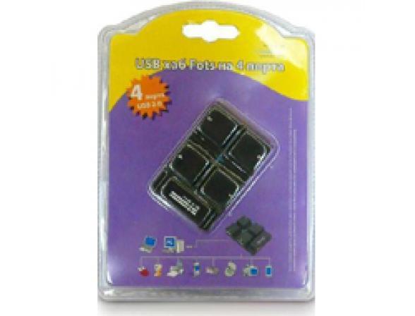 USB HUB KS-IS Fots (KS-005)
