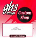 Струны для 5 струнной бас-гитары GHS M6000-5