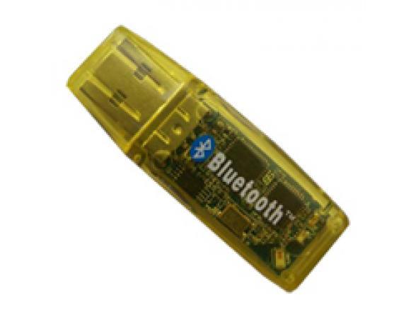 Bluetooth адаптер Gembird BTD-002