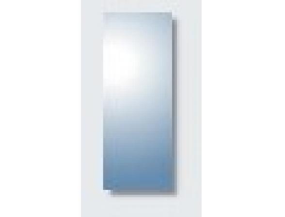 Зеркало Imagolux д/двери клеящееся, 98x39см (609020)