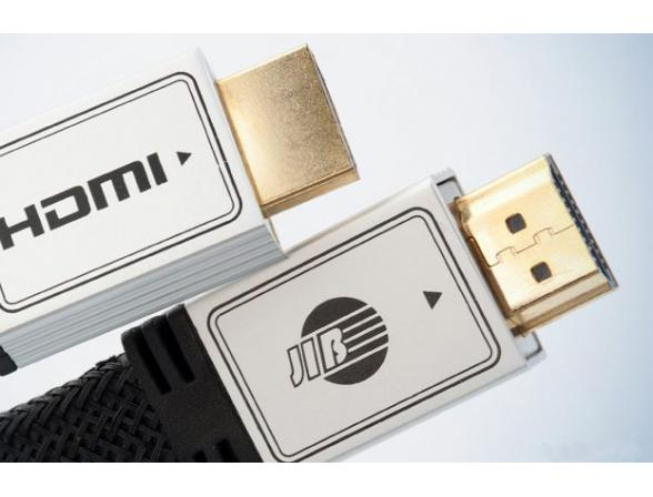 Кабель JIB 6001B/NL - 2.0m High-end HDMI