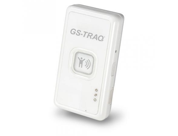 GPS трекер GlobalSat TR-203