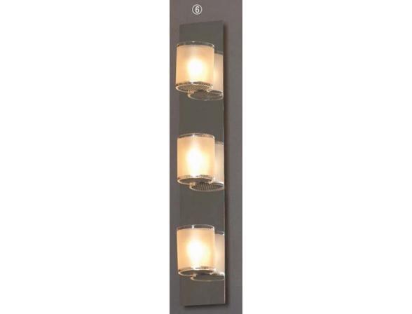 Светильник настенно-потолочный Lussole LSQ-3401-03