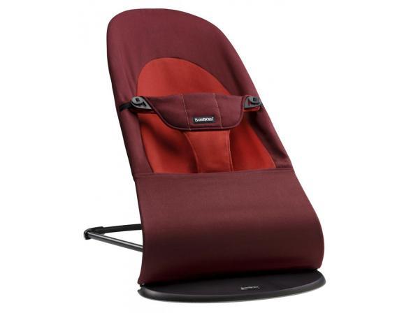 Кресло-шезлонг BabyBjorn Balance Soft 0050.29
