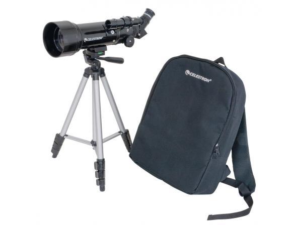 Телескоп-рефрактор Celestron Travel Scope 70