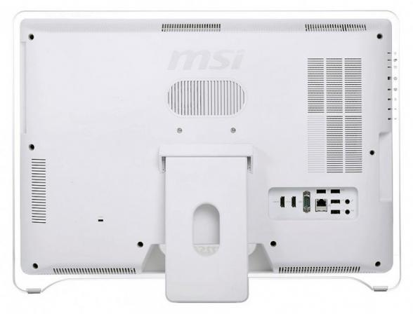 Моноблок MSI Wind Top AE2211G-024RU