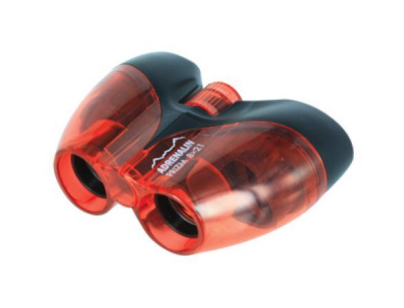 Бинокль Adrenalin Prizm 8x21 Red