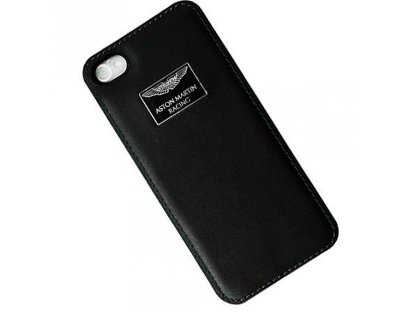 Чехол Aston Martin для i9100 black black
