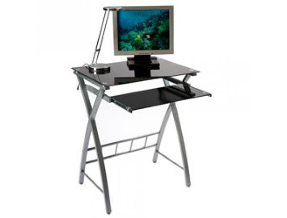 Стол компьютерный FY GD-003/Black