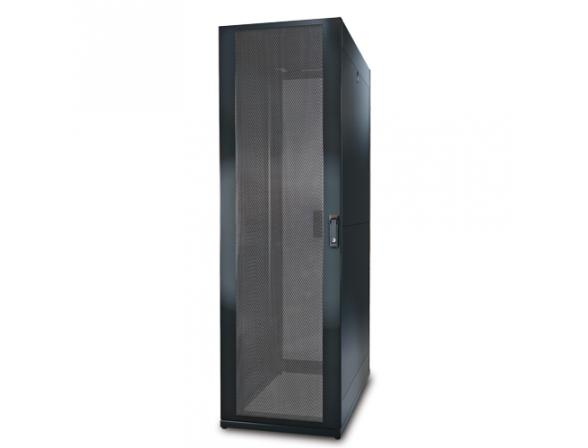 Стоечный шкаф APC NetShelter VL 42U 600mm Wide x 1070mm Deep Enclosure with Sides Black
