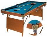 Бильярдный стол для пула Weekend Billiard Company