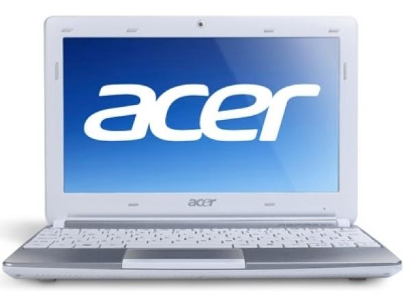 Нетбук Acer Aspire One D270-268ws