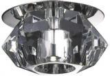 Светильник встраиваемый Novotech CRYSTAL-LED 357011