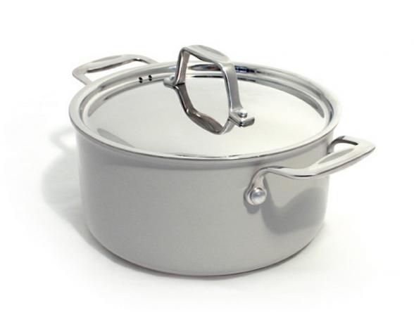 Кастрюля BEKA Chef Eco-logic 5л
