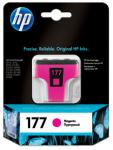 Картридж HP C8772HE Magenta Ink Cartridge №177