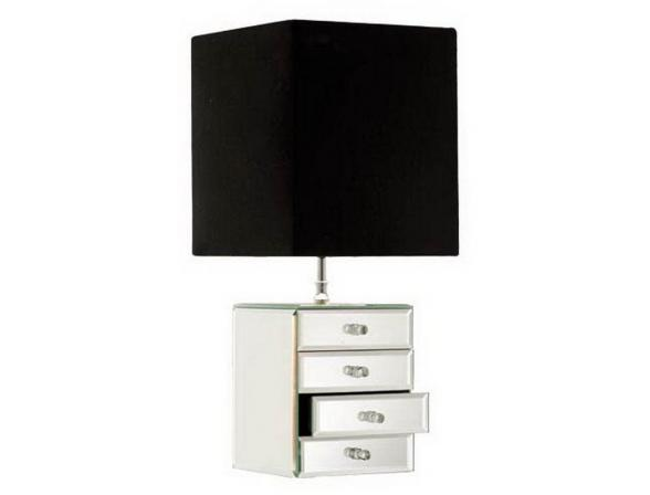 Настольная лампа ARTELAMP Courtney A3841LT-1CC
