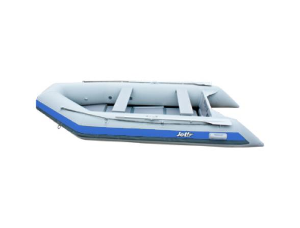 Лодка надувная JET! SYDNEY 430 PL