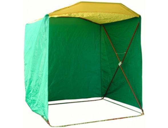 Палатка торговая Митек 1,5х1,5 (кабриолет)