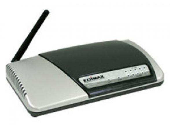 Беспроводной маршрутизатор Edimax EW-7209APg