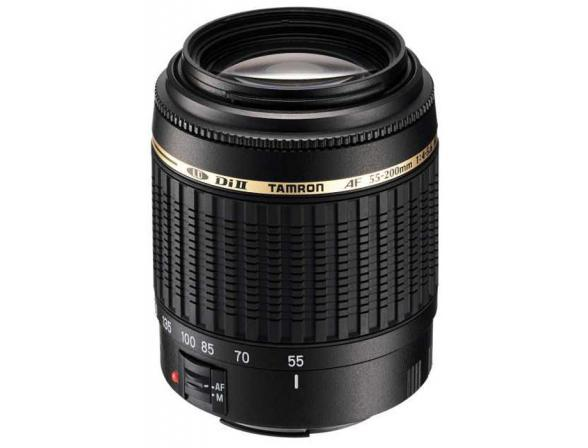 Объектив Tamron AF 55-200mm F/4-5,6 Di II LD MACRO Canon EF