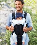 Нагрудник BabyBjorn Bib for Baby Carrier для рюкзаков-переносок Baby Carrier и Baby Carrier Comfort)