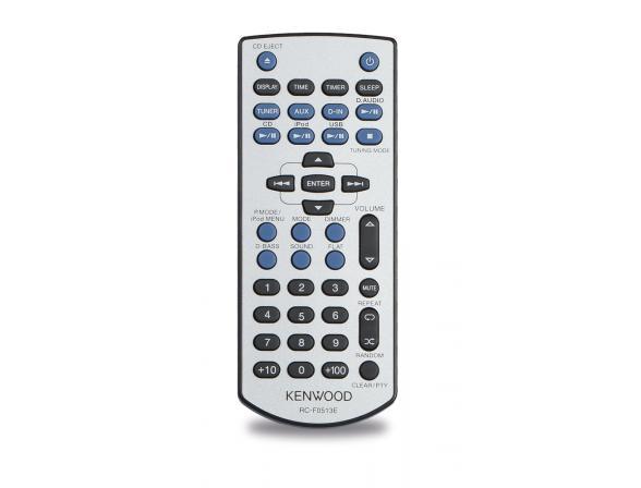 Минисистема KENWOOD K525B Hi-Fi
