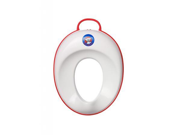 Детское сидение для унитаза BabyBjorn Toilet Trainer 0580.28